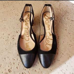 Sam Edelman LEAH strappy heels size 8